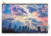 Philadelphia Sky Carry-all Pouch