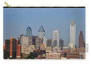 Philadelphia Standing Tall Carry-all Pouch