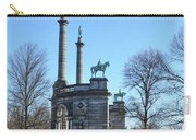 Philadelphia - The Smith Memorial Arch Carry-all Pouch