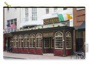 Philadelphia's Famous Irish Pub Carry-all Pouch