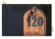 Philately Carry-all Pouch