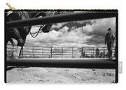Philipsburg, Montana Carry-all Pouch