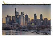 Philly Before Dawn From South Street Carry-all Pouch