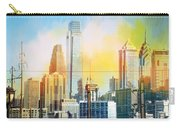 Philly From Drexel Hill Carry-all Pouch
