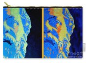 Philosopher - Socrates 2 Carry-all Pouch