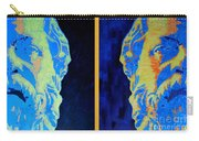 Philosopher -socrates 1 Carry-all Pouch