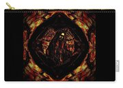 Phoenix Angel Carry-all Pouch