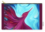 Phoenix Creation Rising Carry-all Pouch