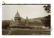 Phoenix Hotel Las Vegas Hot Springs New Mexico 1890 Carry-all Pouch