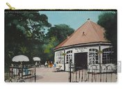 Phoenix Park Tearooms Carry-all Pouch