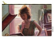 Phonograph Days Carry-all Pouch