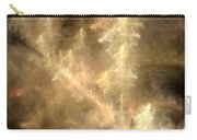 Phosphorescent Forest Carry-all Pouch