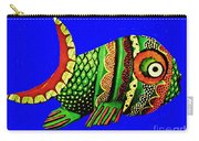 Phred Phish Carry-all Pouch