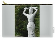 Phu My Statues 3 Carry-all Pouch