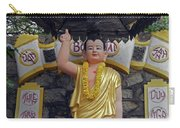 Phu My Statues 4 Carry-all Pouch