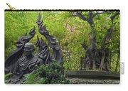 Phu My Statues 7 Carry-all Pouch