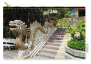 Phu My Statues 8 Carry-all Pouch