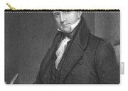 Physician Theodric Romeyn Beck Carry-all Pouch