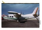 Piaggio P.166 Pusher Prop Carry-all Pouch
