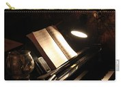 Piano Bar Carry-all Pouch