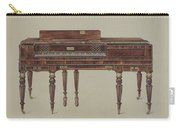 Piano Forte Carry-all Pouch