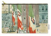 Piazza Di San Marco Carry-all Pouch