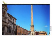 Piazza Navona 2 Carry-all Pouch