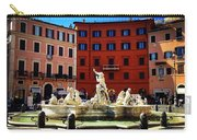 Piazza Navona 4 Carry-all Pouch
