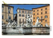 Piazza Navona Carry-all Pouch