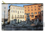Piazza Navona Rome Carry-all Pouch