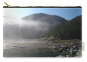 Baie-des-rochers 2, Quebec Carry-all Pouch
