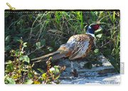 Pheasant Carry-all Pouch