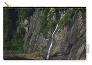 Little Falls Of Montmorency Carry-all Pouch