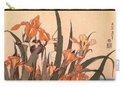 pic09600 Hokusai Carry-all Pouch