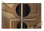 Picabia: Cest Clair, C1917 Carry-all Pouch