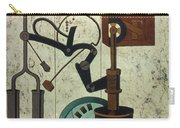 Picabia: Parade Carry-all Pouch
