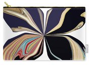 Picasso Get Your Brush Off My Canvas Carry-all Pouch