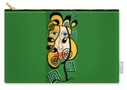 Picasso Influence Carry-all Pouch