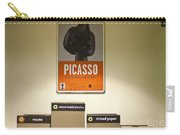 Picasso Poster Carry-all Pouch