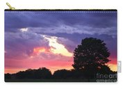Picasso Sunset Carry-all Pouch