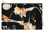 Picassos In Space Carry-all Pouch