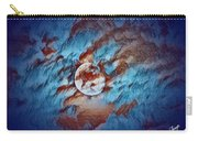 Picasso's Moon Carry-all Pouch