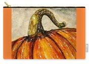 Pick A Pumpkin Carry-all Pouch