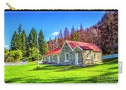 Picnic At Skippers School Carry-all Pouch
