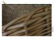Picnic Basket Carry-all Pouch