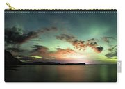 Picnic Point Aurora 180 Degree Pano, May 28, 2017 Carry-all Pouch