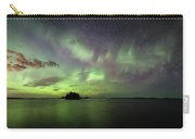 Picnic Point Aurora Pano, May 28, 2017 Carry-all Pouch