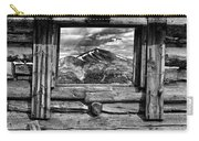 Picture Window #3 Carry-all Pouch