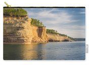 Pictured Rock Carry-all Pouch