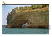 Pictured Rocks Arch Carry-all Pouch